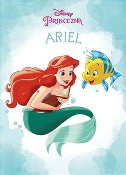 Obálka titulu Princezna - Ariel