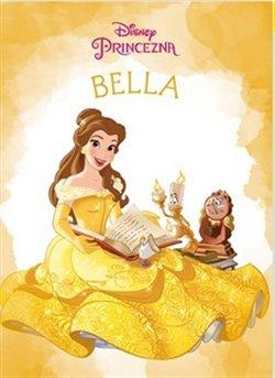 Obálka titulu Princezna - Bella