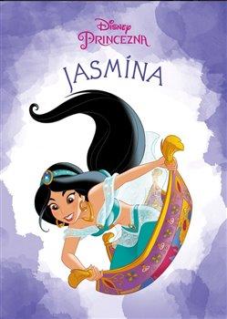 Obálka titulu Princezna - Jasmína