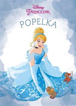Obálka titulu Princezna - Popelka