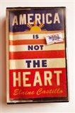 Obálka knihy America Is Not the Heart