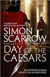 Obálka knihy Day of the Caesars