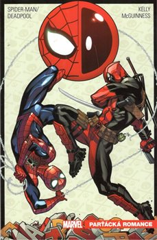Obálka titulu Spider-Man / Deadpool 1: Parťácká romance
