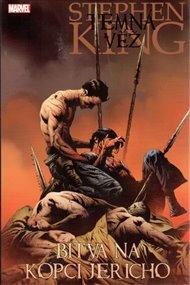 Temná věž 5 - Bitva na kopci Jericho