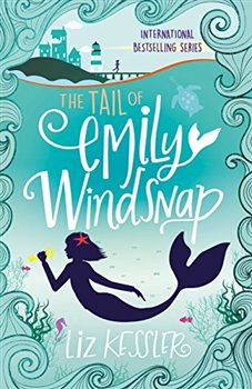 Obálka titulu The Tail of Emily Windsnap: Book 1