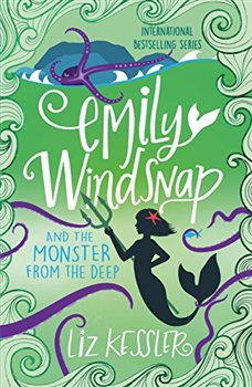 Obálka titulu Emily Windsnap and the Monster from the Deep: Book 2