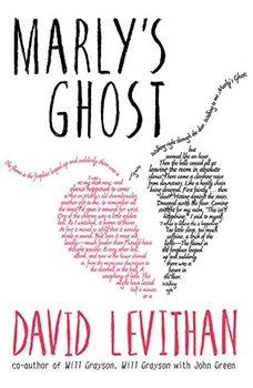 Obálka titulu Marly's Ghost