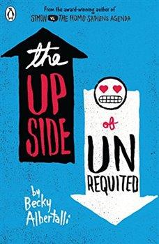 Obálka titulu The Upside of Unrequited
