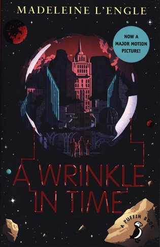 A Wrinkle in Time - Madeleine L'Engle | Booksquad.ink