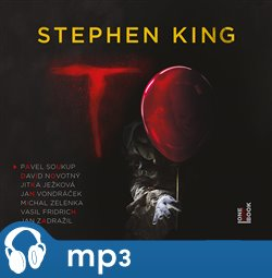 To, mp3 - Stephen King