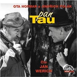 Pan Tau, CD - Ota Hofman, Jindřich Polák