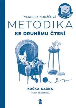 Metodika – Kočka Kačka - Vendula Noháčová