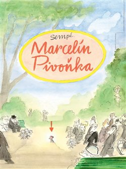Obálka titulu Marcelín Pivoňka