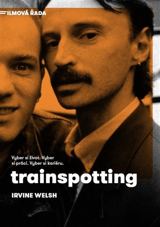 Trainspotting - Irvine Welsh | Booksquad.ink