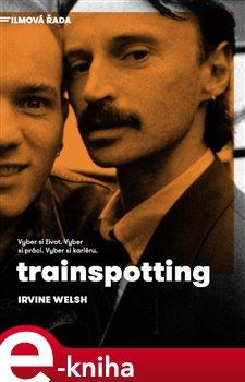 Obálka titulu Trainspotting