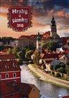 Obálka knihy Nástěnný kalendář Hrady a Zámky 2019