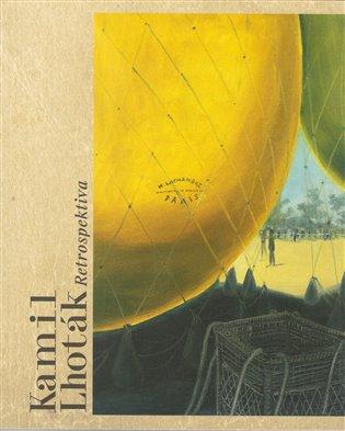 Retrospektiva - Kamil Lhoták | Booksquad.ink