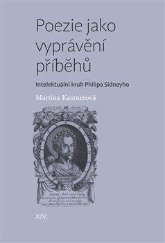 Obálka titulu Poezie jako vyprávění příběhů