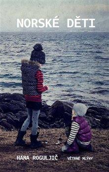 Obálka titulu Norské děti