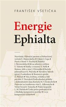Obálka titulu Energie Ephialta