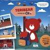 Obálka knihy Poznámkový kalendář Teribear 2019