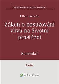 Zákon o posuzování vlivů na životní prostředí (100/2001 Sb.)