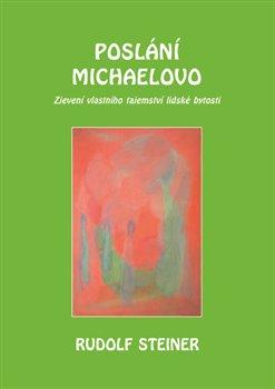 Obálka titulu Poslání Michaelovo