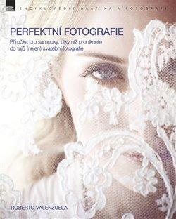 Obálka titulu Perfektní fotografie