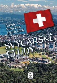 Obálka titulu Švýcarské etudy