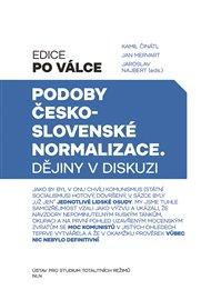 Podoby československé normalizace