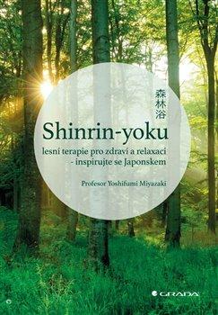 Obálka titulu Shinrin-yoku