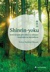 Obálka knihy Shinrin-yoku