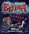 Obálka knihy Elvíra, strašidlo z kontejneru 2