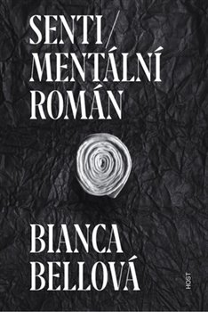 Obálka titulu Sentimentální román