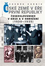 České země v éře první republiky