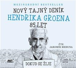 Obálka titulu Nový tajný deník Hendrika Groena, 85 let