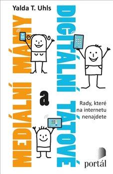 Obálka titulu Mediální mámy a digitální tátové