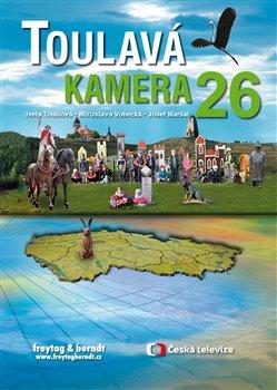 Obálka titulu Toulavá kamera 26