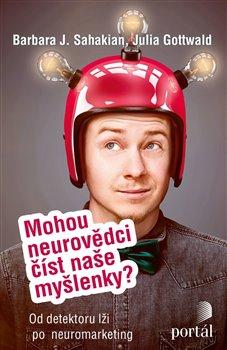 Obálka titulu Mohou neurovědci číst naše myšlenky?