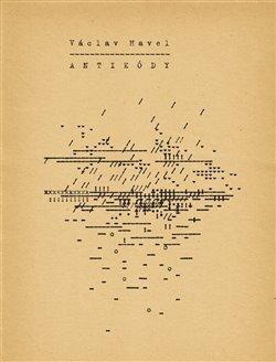 Obálka titulu Antikódy