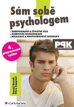 Obálka titulu Sám sobě psychologem