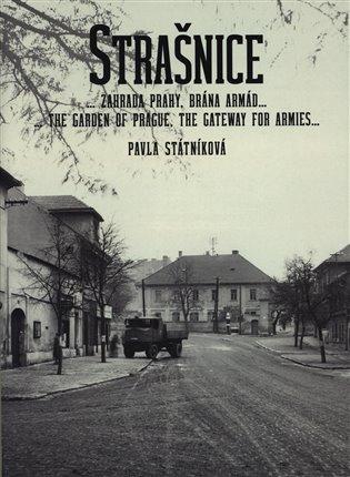 Strašnice - Pavla Státníková | Booksquad.ink