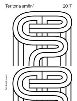 Obálka titulu Teritoria umění 2017