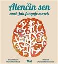 Obálka knihy Alenčin sen aneb Jak funguje mozek?