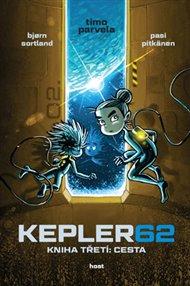 Kepler62: Cesta. Kniha třetí