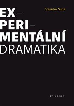 Obálka titulu Experimentální dramatika