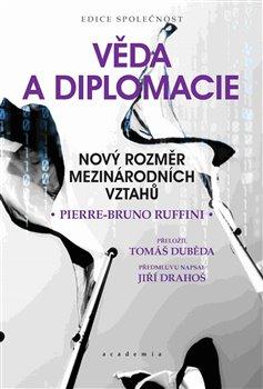 Obálka titulu Věda a diplomacie