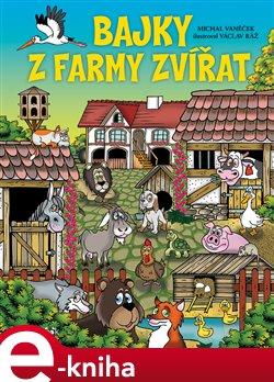 Bajky z farmy zvířat