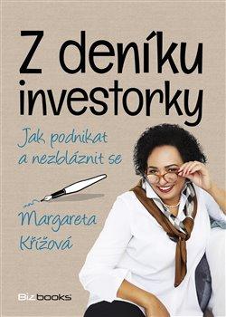 Obálka titulu Z deníku investorky