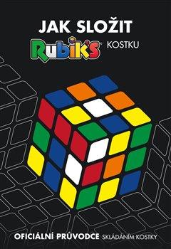 Obálka titulu Rubik's - Jak složit kostku